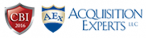 logo for acquisition experts